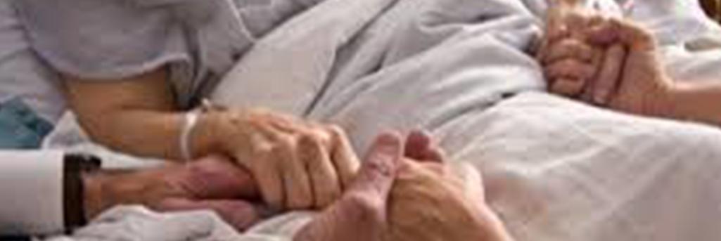 Un percorso di cure palliative: pagine di diario