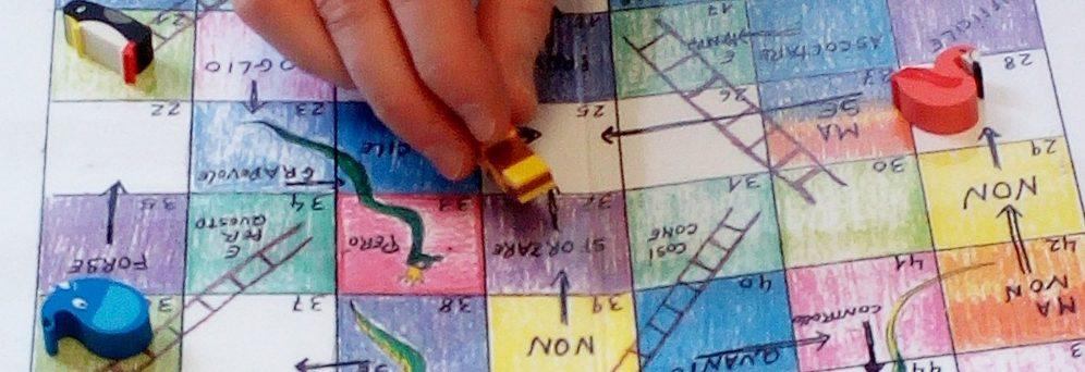 corso 11 Maggio: In Pratica Giochiamo